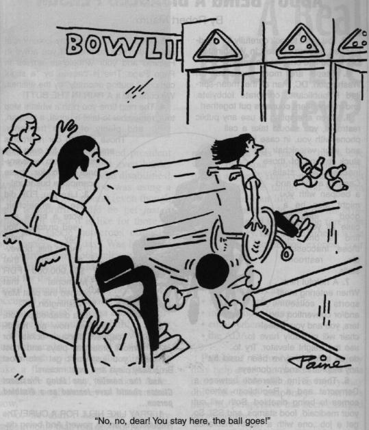 bowl toon